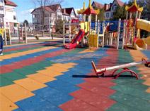 детская площадка классики
