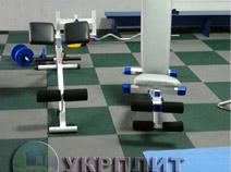 Тренажерный зал «Санаторий «Горная Тиса»