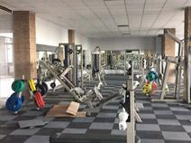 Спортивный клуб «Самсон», Запорожье