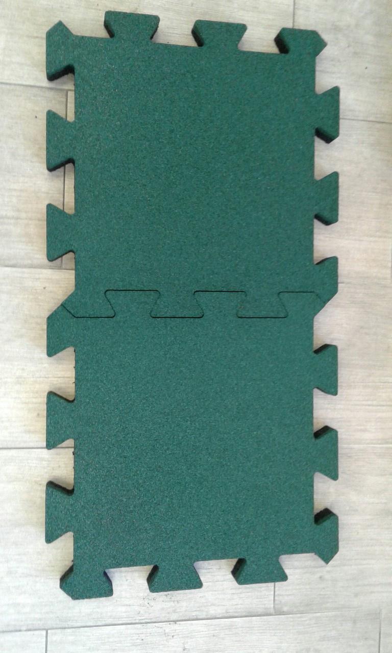 Резиновая плитка ТМ Укрплит